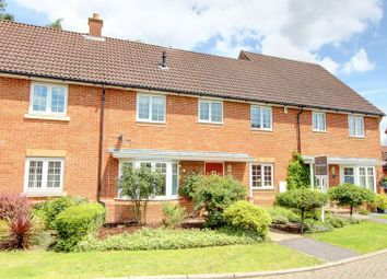 Thumbnail 3 bed terraced house for sale in Knights Grove, North Baddesley, Hampshire