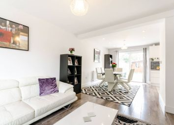 Thumbnail 3 bed terraced house for sale in South Lane West, New Malden