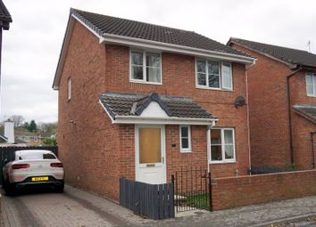 Thumbnail 3 bed detached house for sale in Acorn Way, Nettlesworth, Chester Le Street