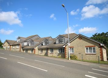 Thumbnail 2 bed flat for sale in West Hill, Wadebridge