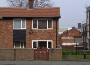 Thumbnail 2 bed semi-detached house to rent in Robinson Street, Stalybridge