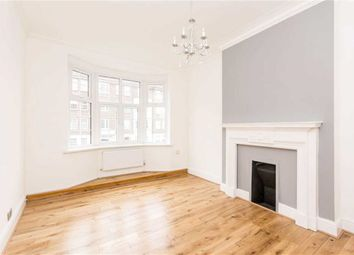 Thumbnail 2 bed flat for sale in Sidmouth Parade, Sidmouth Road, London