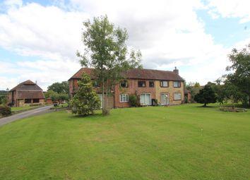 Horney Common, Nutley TN22. Farm for sale