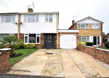 3 bed property for sale in Oak Avenue, Owlsmoor, Sandhurst, Berkshire GU47