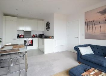 Thumbnail 1 bed flat for sale in Skylark House, Drake Way, Reading