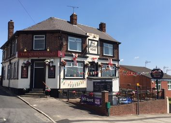 Thumbnail Pub/bar for sale in King Street, Barnsley
