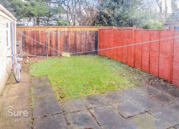 Thumbnail 3 bed property to rent in Swenson Avenue, Nottingham
