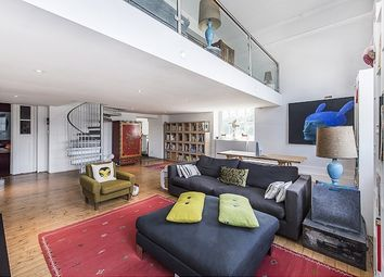 Thumbnail 1 bedroom flat to rent in Lofts On The Park, Hackney