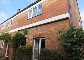 Thumbnail 3 bed property for sale in The Street, Long Stratton, Norwich