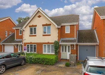 2 bed link-detached house for sale in Galen Close, Epsom, Surrey KT19