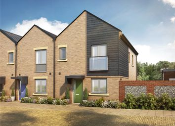 Thumbnail 3 bedroom end terrace house for sale in Worthing Road, Wick, Littlehampton, West Sussex