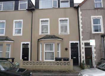 Thumbnail 1 bed flat to rent in Northcote Street (Flat 3), Roath, Cardiff