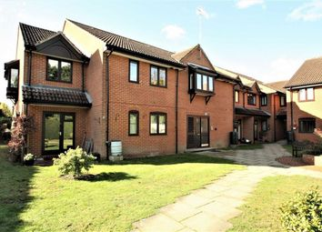 Thumbnail 1 bed flat for sale in Eastwood Lodge, Bramley