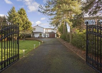 Thumbnail 4 bed detached house for sale in Eastern Way, Darras Hall, Ponteland, Northumberland