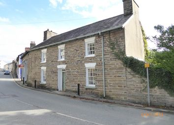 Thumbnail 3 bed property to rent in Bridge Street, Llandysul