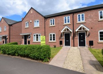 Thumbnail 3 bed terraced house for sale in Ferridays Fields, Telford