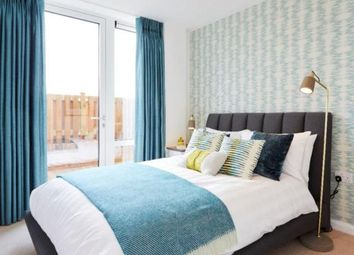 Thumbnail 1 bedroom flat for sale in Trinity Square, Finchley, London
