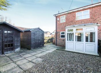 Thumbnail 1 bed property for sale in Woldholme Avenue, Driffield