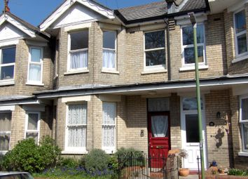Thumbnail 1 bedroom property to rent in Southbourne Road, Southbourne, Bournemouth