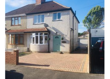 3 bed semi-detached house for sale in Kings Head Lane, Uplands BS13