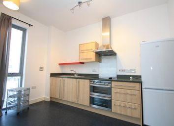 Thumbnail 2 bed flat to rent in Brittany Street, Millbay, Plymouth