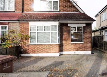 Thumbnail 3 bedroom terraced house to rent in Sinclair Road, Chingford, Waltham Forest