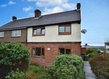 Thumbnail 3 bed semi-detached house for sale in Maple Crescent, Griffithstown, Pontypool
