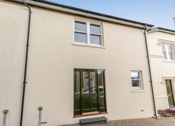Thumbnail 2 bed terraced house for sale in Plas Ystrad, Carmarthen