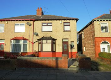 Thumbnail 3 bed semi-detached house for sale in St. Edwards Mews, Old Bidston Road, Birkenhead