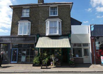 Thumbnail Studio to rent in St. Alphege Court, Oxford Street, Whitstable