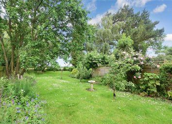 Thumbnail 3 bed terraced house for sale in Otterden Road, Eastling, Faversham, Kent