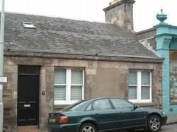 Thumbnail 2 bed flat to rent in High Street, Newport-On-Tay
