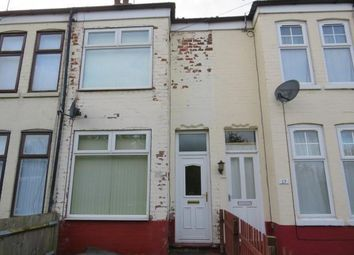 Thumbnail 2 bed terraced house to rent in Egypt Street, Hull