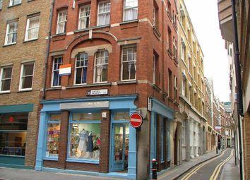 Thumbnail 2 bedroom flat to rent in 76, Carter Lane, London