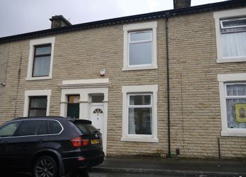 Thumbnail 3 bed terraced house for sale in Russia Street, Oswaldtwistle, Accrington