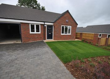 Thumbnail 2 bed bungalow to rent in Mulberry Grove, Old Tupton, Chesterfield