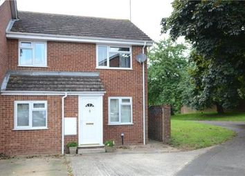 Thumbnail 3 bed end terrace house for sale in Bissley Drive, Maidenhead, Berkshire