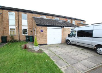 Thumbnail 3 bed terraced house for sale in March Way, Binley, Coventry