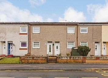 Thumbnail 2 bed terraced house for sale in Mossvale Road, Craigend, Glasgow