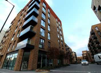 Thumbnail Commercial property to let in Plough Way, London