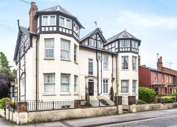 Thumbnail 1 bed flat for sale in Tilehurst Road, Reading, Berkshire