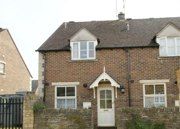 Thumbnail 2 bed semi-detached house to rent in Corders Lane, Moreton-In-Marsh