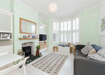 Thumbnail 2 bedroom flat for sale in Connaught Road, London