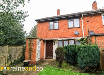 3 bed end terrace house for sale in Willow Way, Hatfield AL10