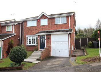 4 bed detached house for sale in Chapter Drive, Kimberley, Nottingham NG16