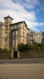 Thumbnail 4 bed flat for sale in Ramshill Road, Scarborough