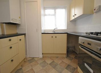 Thumbnail 1 bedroom maisonette to rent in Dale Valley Road, Southampton, Hampshire