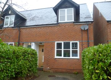Thumbnail 2 bed terraced house to rent in Frank Atter Croft, Wolverton