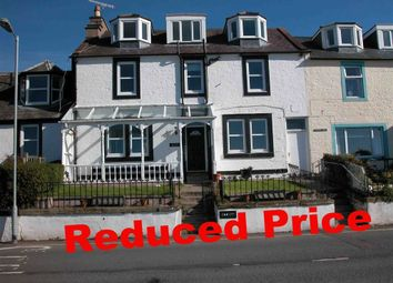 Thumbnail 6 bed terraced house for sale in Shore Road, Glencaple, Dumfries