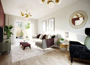 Thumbnail 3 bed semi-detached house for sale in Oak Road, Tiddington, Stratford-Upon-Avon